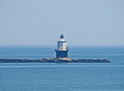 lewes delaware lighthouse