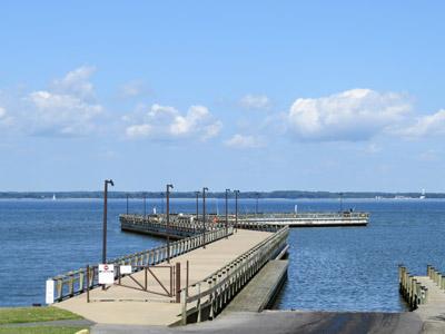 Matapeake Fishing Pier
