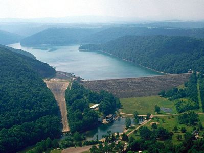 Youghiogheny River Reservoir