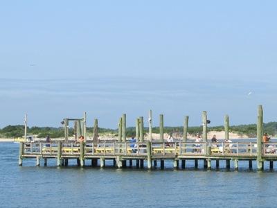 oceanic fishing pier ocean city md