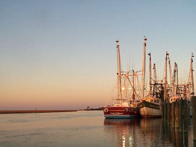 virginia commercial fishing boats