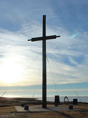 chincoteague island watermens memorial