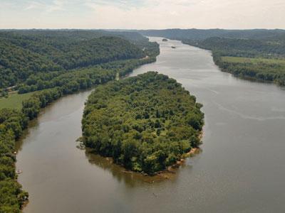 Ohio River Islands National Wildlife Refuge